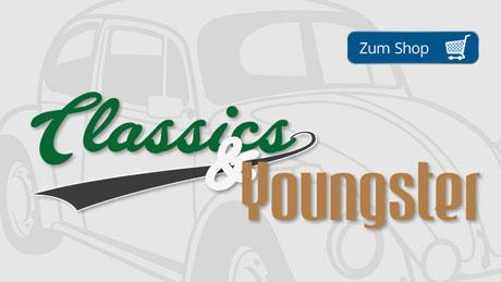 Classic & Youngstars - Ersatzteile Autoteile günstig online kaufen