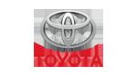 Autoteile TOYOTA-Ersatzteile