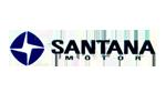 Autoteile SANTANA-Ersatzteile